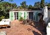 Provence Haus mit Meerblick u Pool bei Saint Tropez, Grimaud